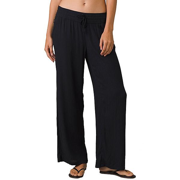Prana Fernie Beach Womens Pants, Black, 600
