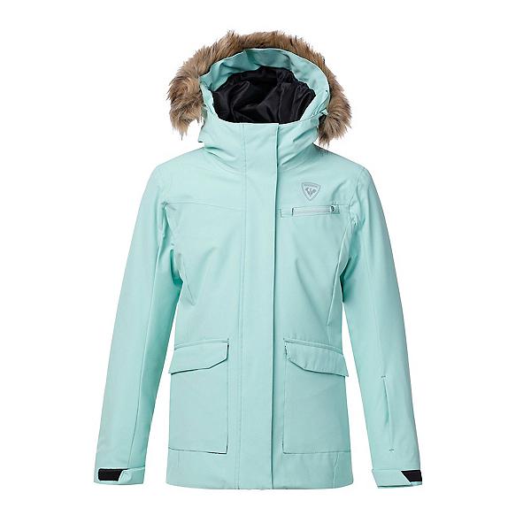 Rossignol Parka Girls Ski Jacket, , 600
