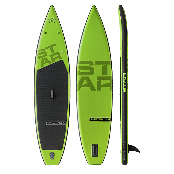 NRS Star Photon Inflatable Stand Up Paddleboard, , 600