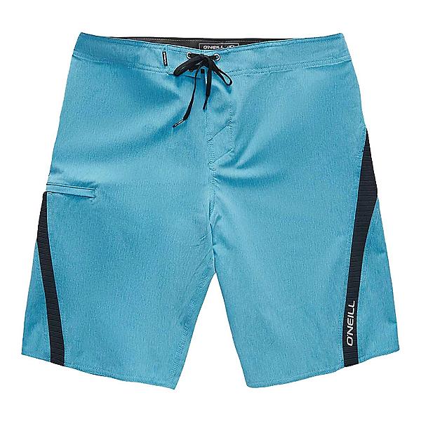 O'Neill Superfreak 21in Mens Board Shorts, Bright Blue, 600