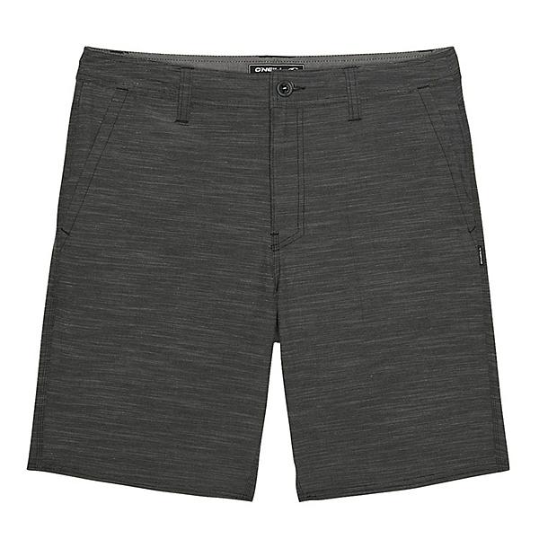 O'Neill Locked Slub Mens Hybrid Shorts, Graphite, 600