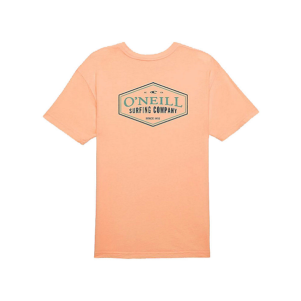 O'Neill Rippin S/S Mens T-Shirt, , 600