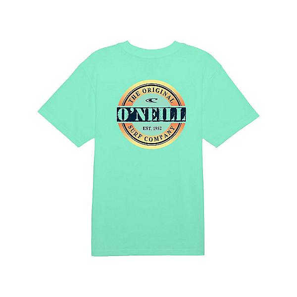 O'Neill Popcircle S/S Mens T-Shirt, , 600