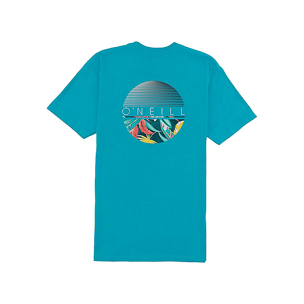 O'Neill Tropics S/S Mens T-Shirt, , 600