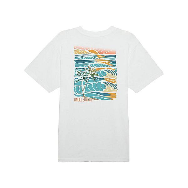 O'Neill Set Trippin S/S Mens T-Shirt, , 600