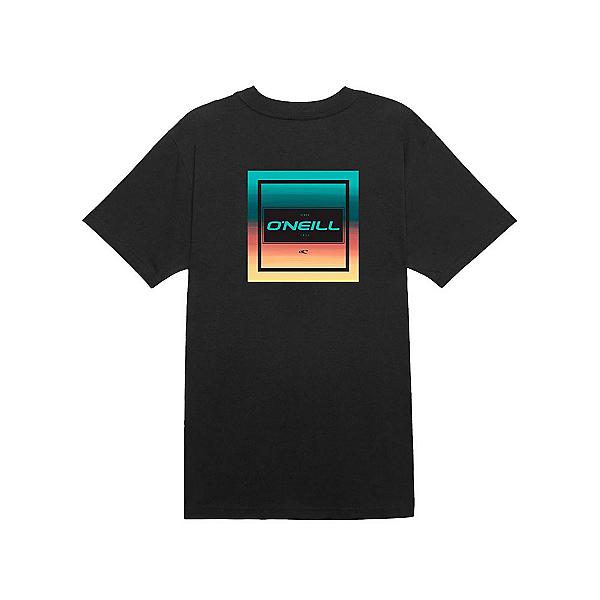 O'Neill Wrapped S/S Mens T-Shirt, Black, 600