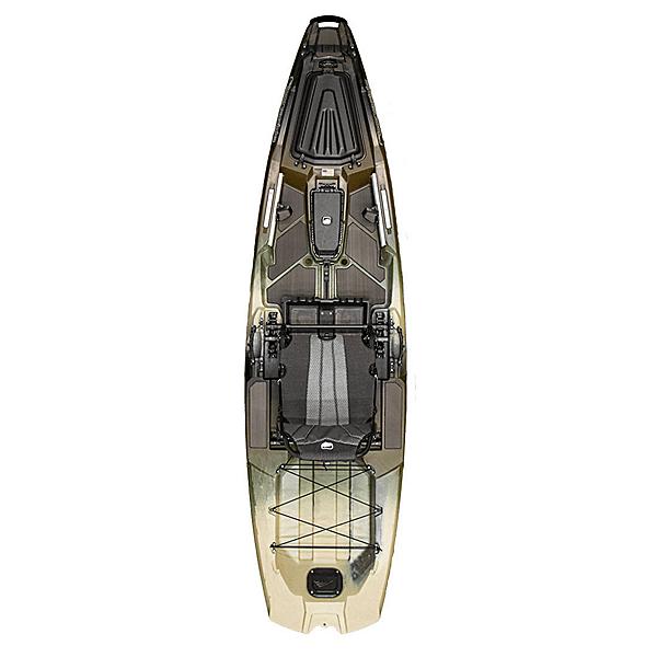 Bonafide Kayaks SS107 Kayak, Camo, 600