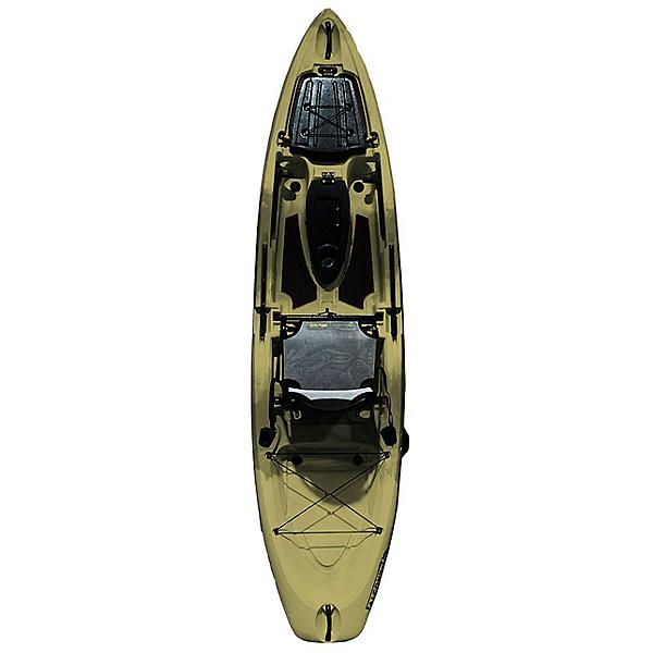 Native Watercraft Falcon 11 Kayak, Gator Green, 600