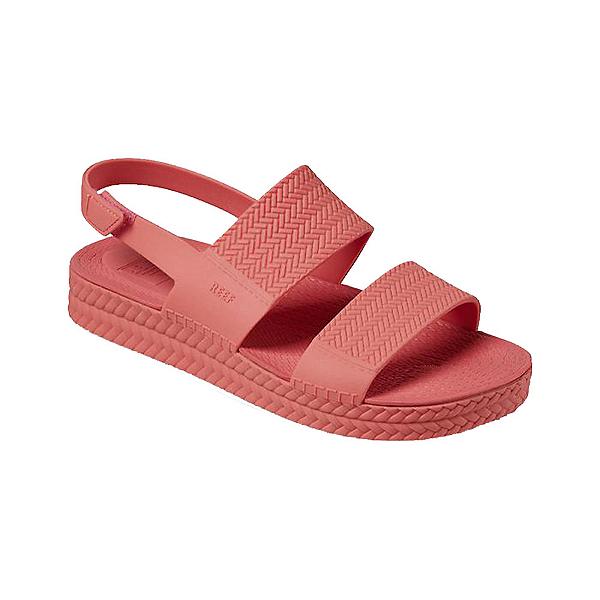 Reef Water Vista Womens Flip Flops, Paradise Pink, 600