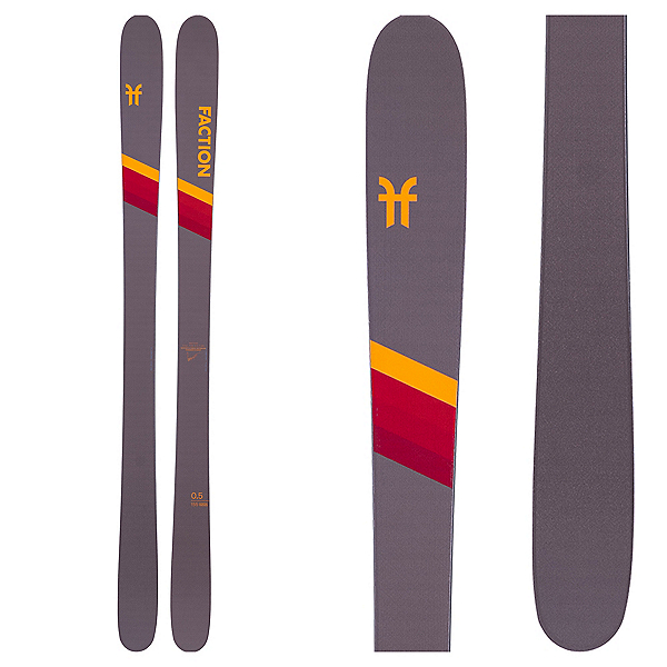Faction Candide 1.0 Skis, , 600