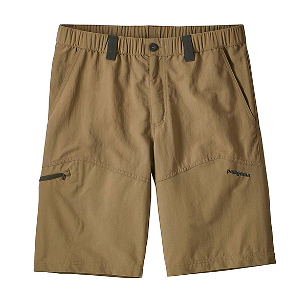 Patagonia Guidewater II Mens Hybrid Shorts, , 600