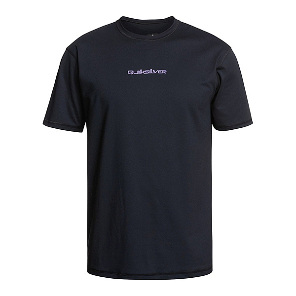 Quiksilver Mystic Sessions Short Sleeve Mens T-Shirt, , 600