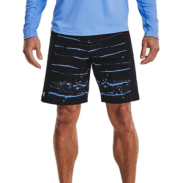 Under Armour Fish Hunter Mens Board Shorts, , 600