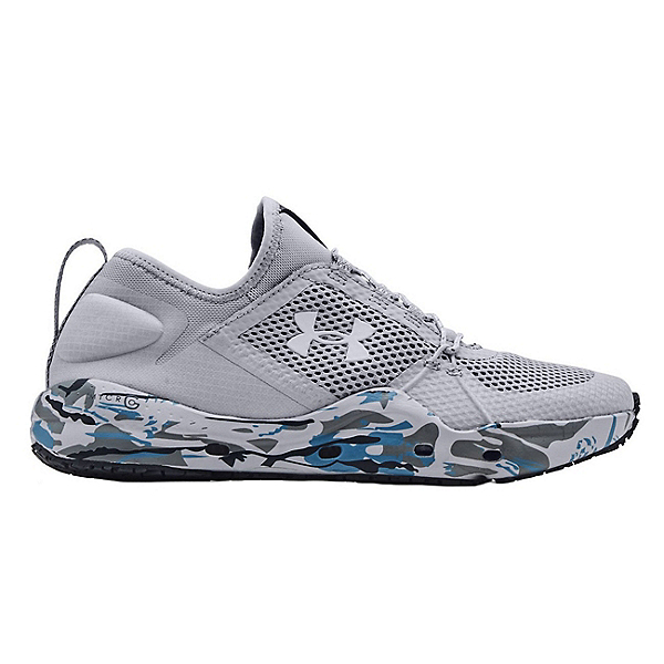 Under Armour Micro G Kilchis Camo Mens Watershoes, , 600