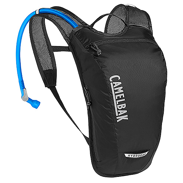 CamelBak Hydrobak Light Backpack, Black-Silver, 600