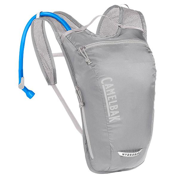 CamelBak Hydrobak Light Backpack, Drizzle Grey-Silver Cloud, 600