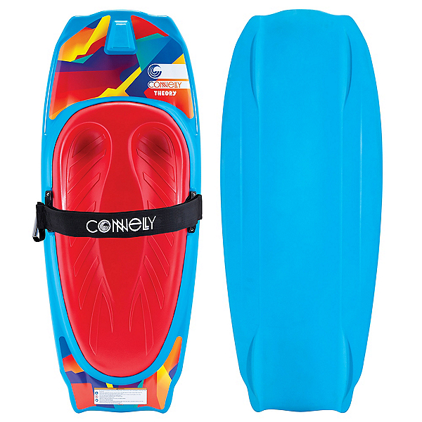 Connelly Theory Kneeboard, , 600