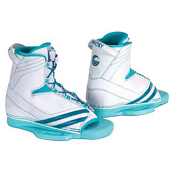 Connelly Optima Womens Wakeboard Bindings, , 600
