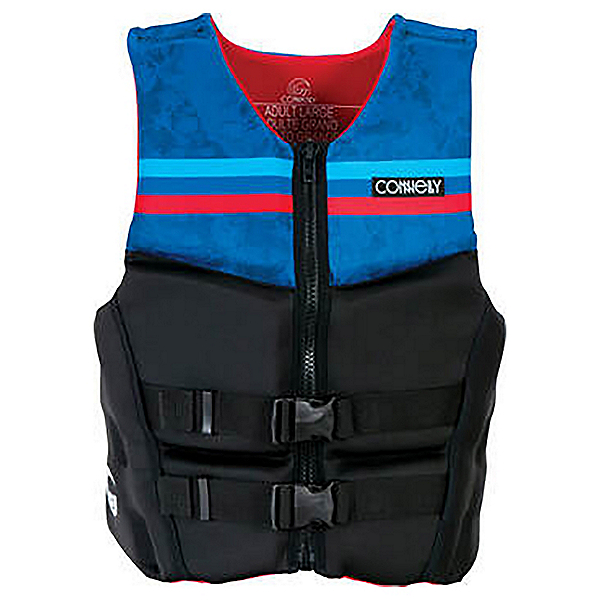 Connelly Pure Adult Life Vest, , 600