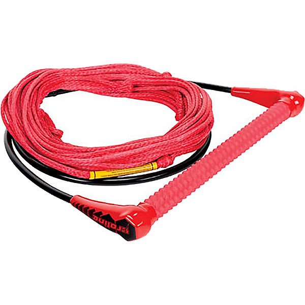 Proline Response Wakeboard Rope, Red, 600