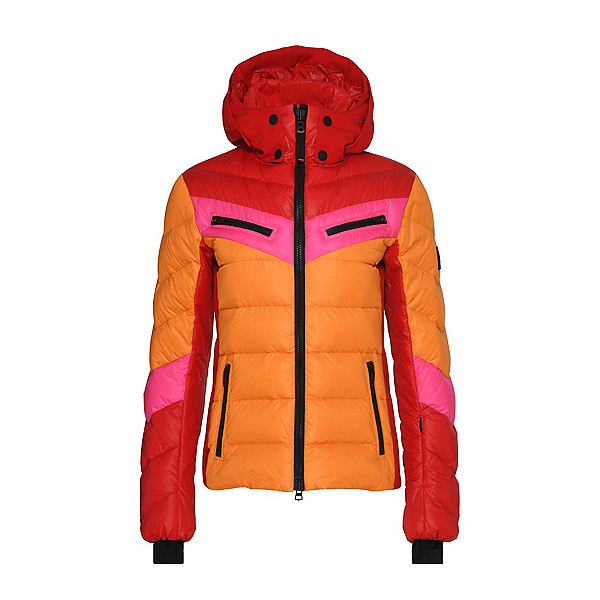 Bogner Fire + Ice Farina-D Womens Insulated Ski Jacket, , 600