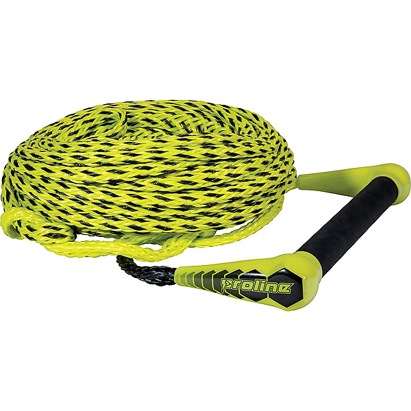 Proline Sport Package Water Ski Rope, 1 Sec, 600