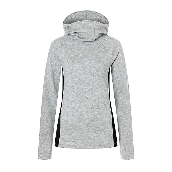 Bogner Fire + Ice Mabelle Womens Mid Layer, Light Grey, 600