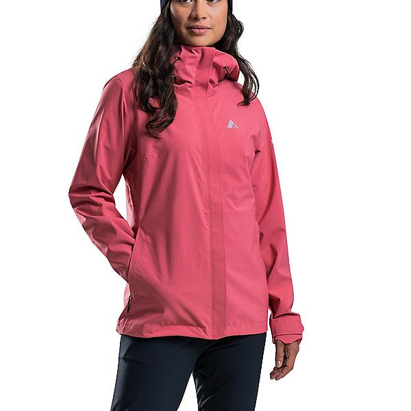 Orage Shred Womens Soft Shell Jacket, Rose, 600