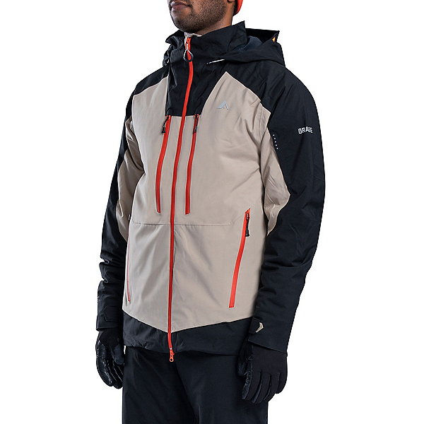 Orage Alaskan Mens Insulated Ski Jacket 2020, , 600