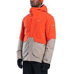 Orage Cypress Mens Insulated Ski Jacket