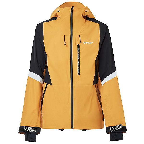 Oakley TC Gunn Shell Mens Shell Ski Jacket 2020, , 600