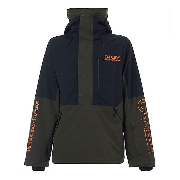 Oakley TNP Lined Anorak Mens Shell Ski Jacket 2020, , 600