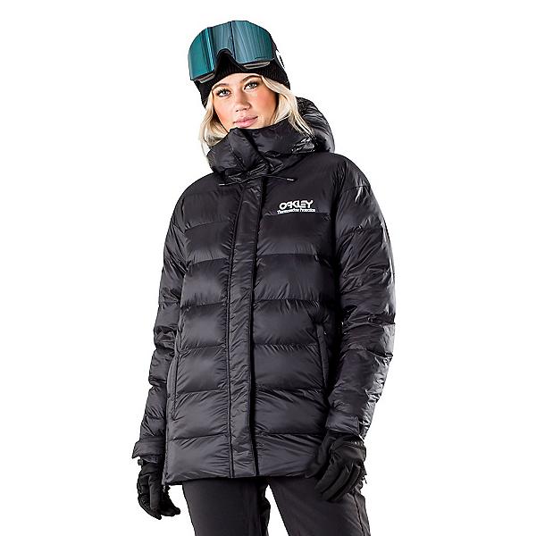 Oakley TNP Winter Pine DWR Puff Womens Jacket 2020, , 600