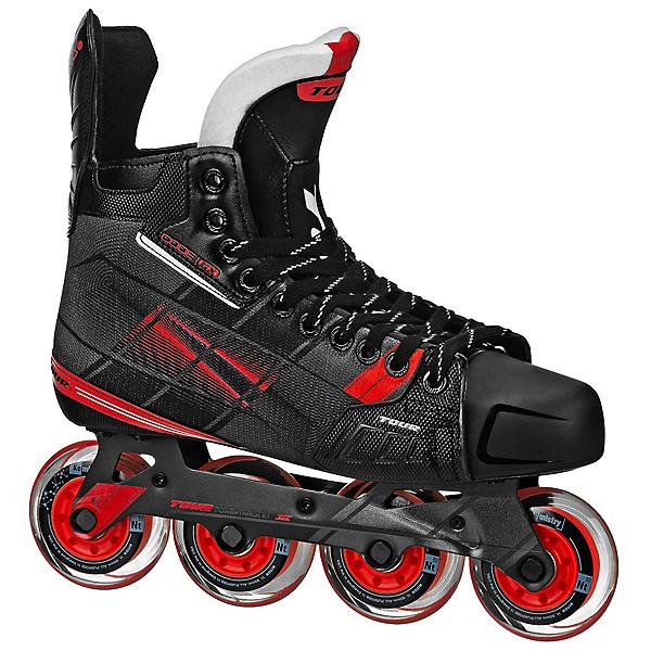 Tour Code GX Senior Inline Hockey Skates, , 600
