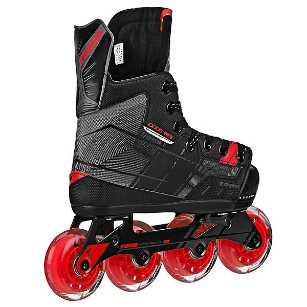 Tour Code GX Adjustable Kids Inline Hockey Skates, , 600