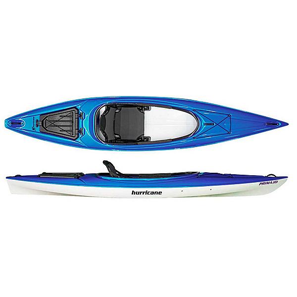 Hurricane Prima 125 Sport Kayak, Blue, 600