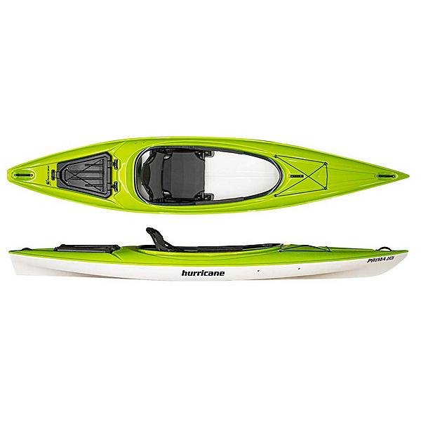 Hurricane Prima 125 Sport Kayak, Wasabi, 600