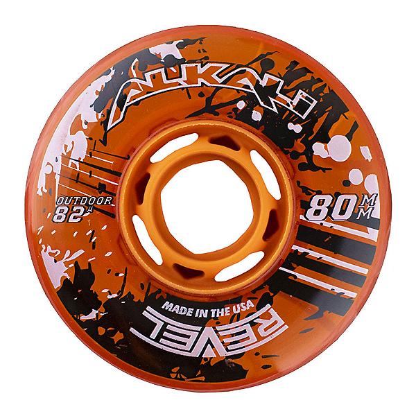 Alkali Revel 80mm/82A Inline Hockey Wheel, , 600