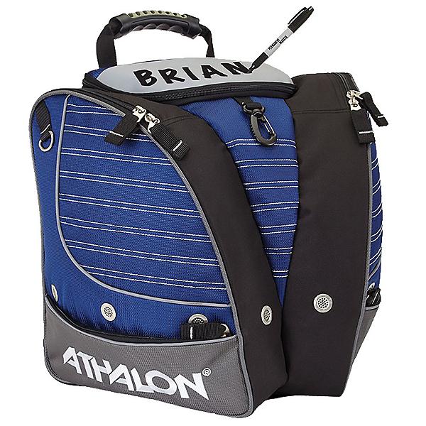 Athalon Triathalon JR Boot Bag 2022, Navy-Gray, 600