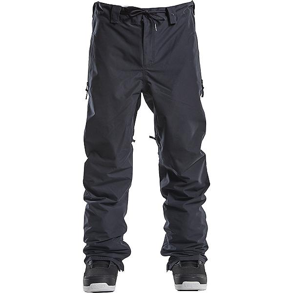 ThirtyTwo Wooderson Mens Snowboard Pants 2022, Black, 600