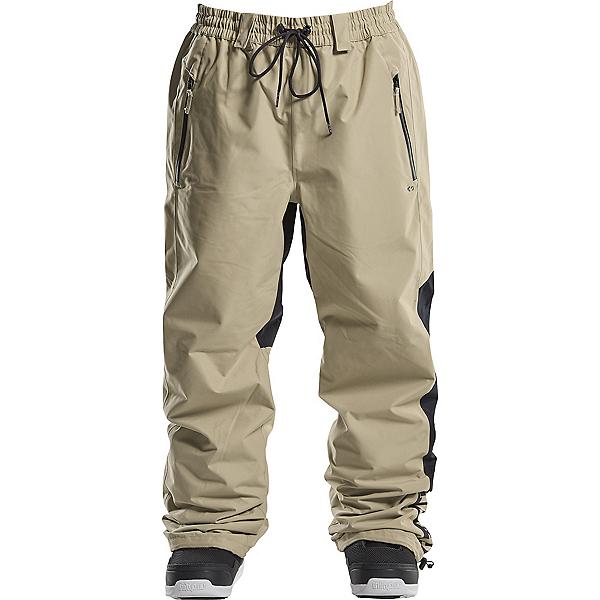 ThirtyTwo Sweeper Mens Snowboard Pants, Khaki, 600