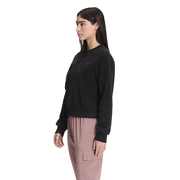 The North Face Dunraven Womens Crew 2022, , 600