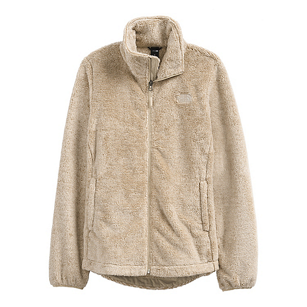 The North Face Printed Multicolor Osito Womens Jacket 2022, Flax-Beach Sand, 600