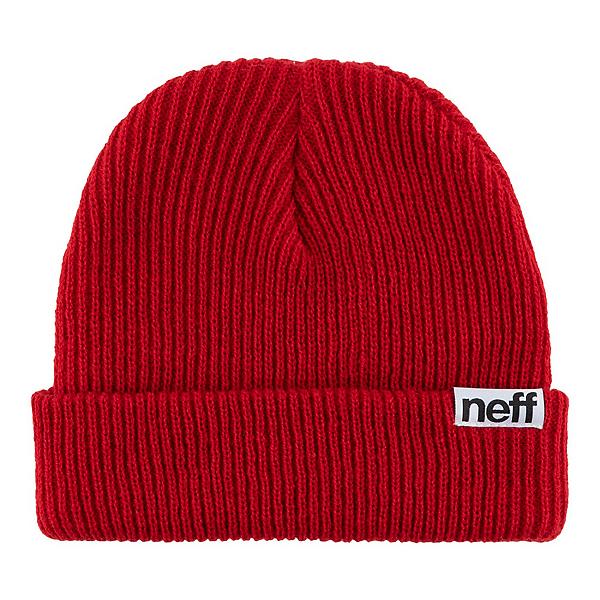 NEFF Fold Hat 2022, Red, 600