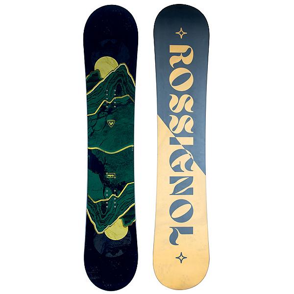 Rossignol Myth Womens Snowboard 2022, , 600
