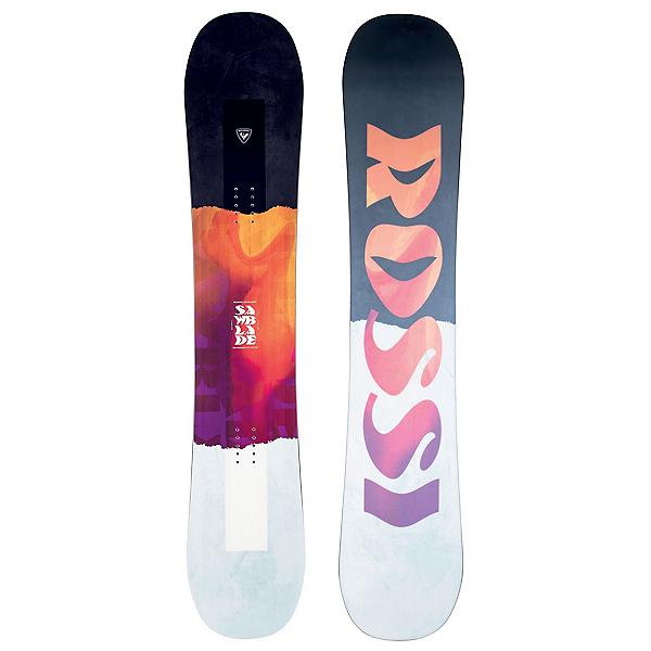Rossignol Sawblade Snowboard 2022, , 600