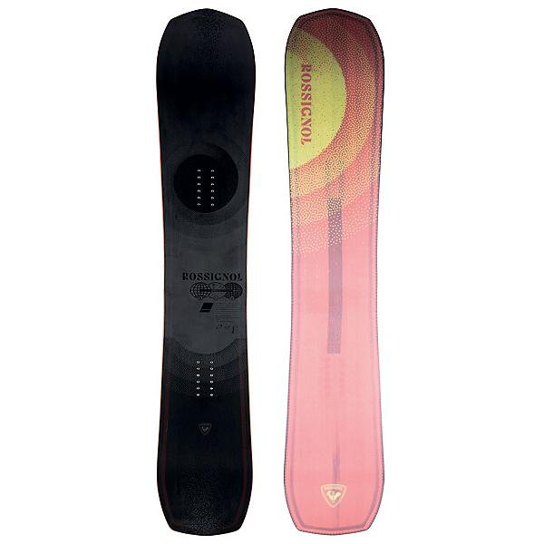 Rossignol One Wide Snowboard 2022, , 600