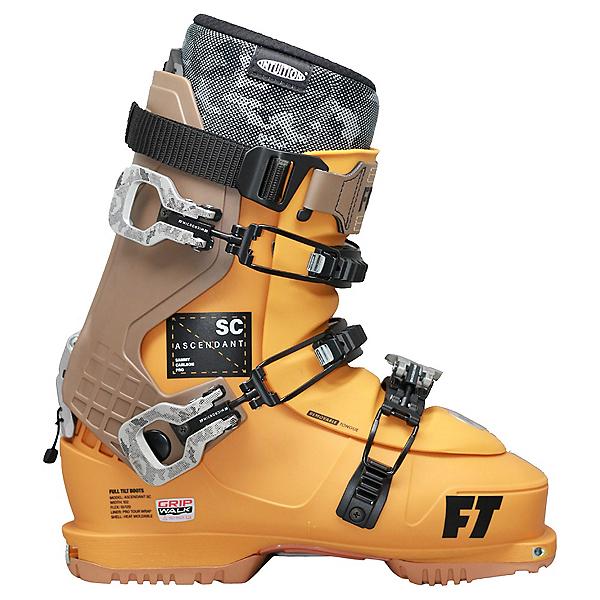 Full Tilt Ascendant SC Ski Boots 2022, Brown, 600
