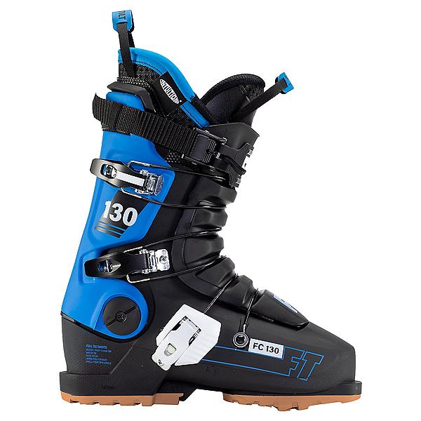 Full Tilt First Chair 130 Ski Boots 2022, Black-Blue, 600