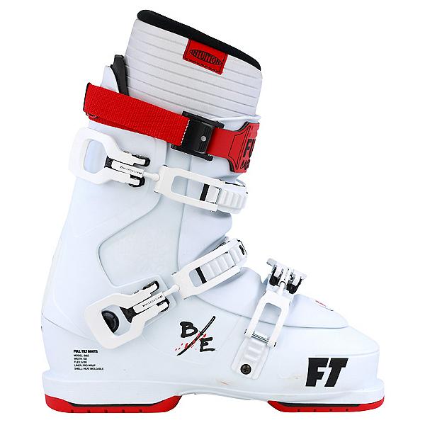 Full Tilt B&E Pro LTD Ski Boots 2022, White-Red, 600